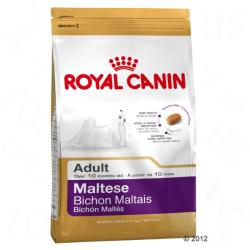 Royal Canin Maltese Adult 1, 5 kg