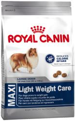 Royal Canin Maxi Light Weight Care 2 x 15 kg