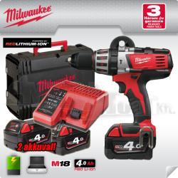 Milwaukee HD18PD-402C