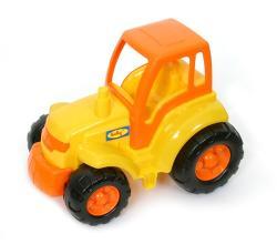 Polesie Tractor Champion (P6683)