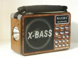 WAXIBA XB2091URT