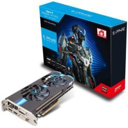 SAPPHIRE Radeon R7 370 Vapor-X OC 4GB GDDR5 256bit PCIe (11240-12-20G)