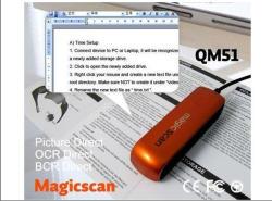 Magicscan QM51