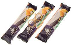 CAVALIER Narancsos Étcsokoládé Steviával Édesítve (20g)