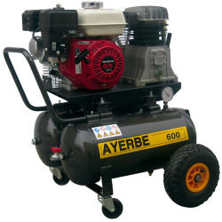 AYERBE AY 600 H