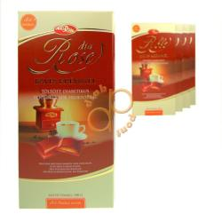 dia Rose Diabetikus Kávékrémes Tejcsokoládé (100g)