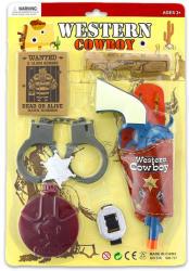GoDan Cowboy szett bilinccsel