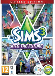 Electronic Arts The Sims 3 Into the Future [Limited Edition] (PC)