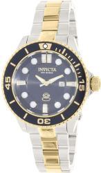 Invicta Pro Diver 1981