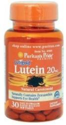 Puritan's Pride Lutein 20mg kapszula - 30 db