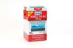 JutaVit Krill Olaj 500mg kapszula - 60 db
