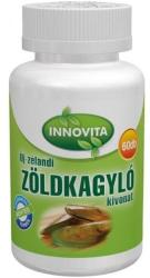 Innovita Új-zélandi zöldkagyló kivonat kapszula - 60 db
