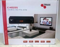 TRIAX C-HD225