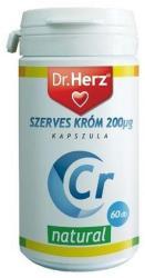 Dr. Herz Szerves Króm-pikolinát kapszula - 60 db