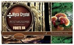 Myco Crystal Pecsétviaszgomba Forte ampulla 7x15ml