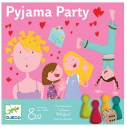 DJECO Pizsama Party