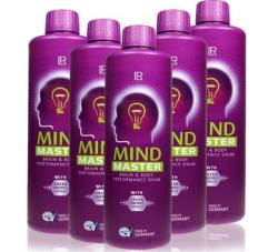 LR Health & Beauty LR Mind Master Green 5x500ml