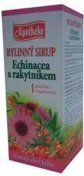 Apotheke Echinacea szirup homoktövissel 250ml