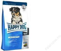 Happy Dog Supreme Medium Baby 28 (10kg)
