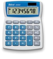 Ibico 208X