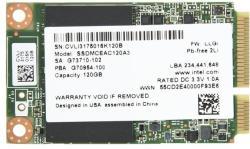 Intel 120GB SSDMCEAC120A301 923998