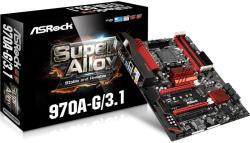 ASRock 970A-G/3.1