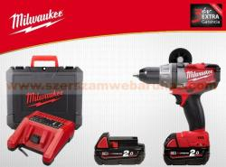 Milwaukee M18CDD-202C