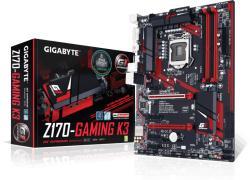 GIGABYTE GA-Z170-Gaming K3-EU