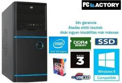 PC FACTORY Iroda 4