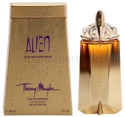 Thierry Mugler Alien Oud Majestueux EDP 90ml