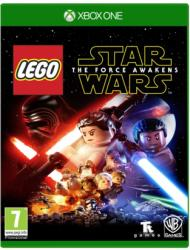 Warner Bros. Interactive LEGO Star Wars The Force Awakens (Xbox One)