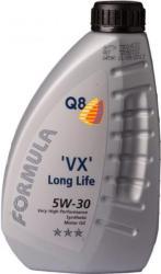 Q8 Formula VX Long Life 5W30 (4L)