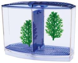 Penn-Plax Műanyag Betta akvárium (20x10x15cm)