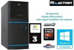 PC FACTORY Gamer 10