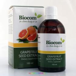 Biocom Grapefruit Seed Extract 100ml