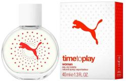 PUMA Time to Play Woman EDT 60ml Tester