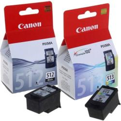 Canon Creative Box PG-512/CL-513
