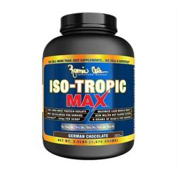 Ronnie Coleman Signature Series ISO-TROPIC MAX - 1575g