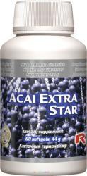 STARLIFE Acai Extra Star kapszula - 60 db