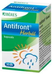 BÉRES Antifront Herbal kapszula - 30 db