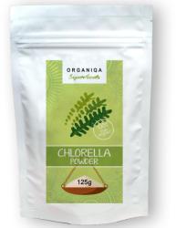 ORGANIQA Chlorella por - 125g