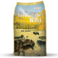 Taste of the Wild High Prairie Canine Formula 6kg