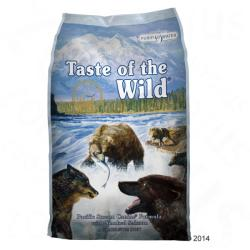 Taste of the Wild Pacific Stream Canine 2 x 13kg
