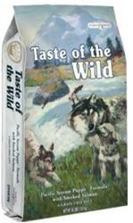 Taste of the Wild Pacific Stream Puppy Formula 6kg