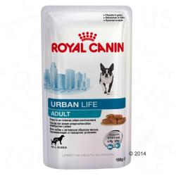 Royal Canin Urban Life Adult - 10 x 150 g
