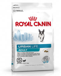 Royal Canin Urban Life Adult Small 7,5kg