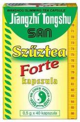 Dr. Chen Szűztea Forte kapszula - 40 db