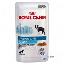 Royal Canin Urban Life Junior 10 x 150g