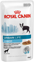Royal Canin Urban Life Junior 150g