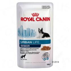 Royal Canin Urban Life Senior 20 x 150g